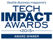 Chronus' Seattle Tech Impact Award