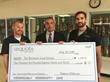 Sequoia Wellness Donates To Local Schools