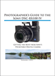 White Knight Press Releases Complete Guide Book for Sony DSC-RX100 IV Digital Camera