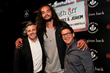 @properties' @gives back Holds Laugh Off Fundraiser With Chicago Bulls' Joakim Noah And Second City