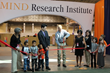 MIND Research Institute's Math Fair Delights, Engages Families at Chicago's Navy Pier