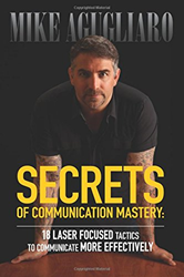 CEO Warrior's Mike Agugliaro Releases Third Book in 'Mastery' Series