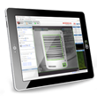 WebLink allows users to command MicroHAWK barcode readers from any web-enabled device using the browser of their choice.