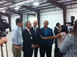 Florida Governor Visits Bay State Cable Ties to Celebrate Expansion That Will Add 40 Jobs; BSCT CEO Robert Sires Reaffirms Commitment to Keeping Manufacturing in USA