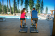 Tree House Fitness Facility at Mountainside at Northstar