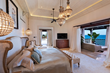 A unique Barbados vacation option, the four-bedroom Langara spans the top floor of the exclusive Sandy Cove residential development on the Platinum Coast of Barbados.