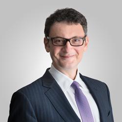 NYC Orthopedic Surgeon Dr. Leon E. Popovitz, MD