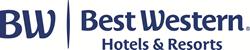 Best Western Hotels & Resorts Logo
