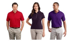 Employee Uniforms Ideas