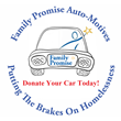 Donate A Vehicle: Nonprofit Starts Family Promise Auto-Motives to Put Brakes on Homelessness