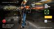 Red Dot Award Recognizes ROBRADY Design Work on Lockheed Martin's FORTIS Exoskeleton