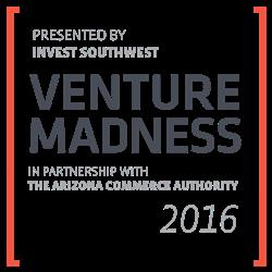 Venture Madness 2016