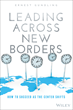 Aperian Global Announces New Leadership Book 'Leading Across New Borders' by Ernest Gundling, Ph.D., Christie Caldwell and Karen Cvitkovich