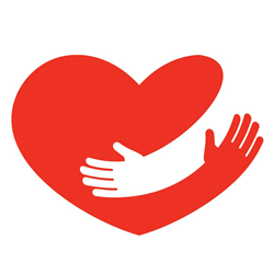 GUARDaHEART Foundation Heart Logo