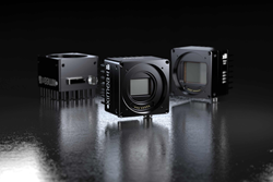 xIB - XIMEA's High Speed PCIe Cameras