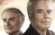 Paul Reils & Pico Iyer