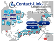 "transcosmos Integrates 23 Centers and 16,000 Workstations Globally by Proprietary Contact Center Platform ""Contact-Link"""