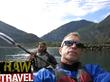 Raw Travel Adventure