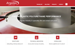 Putting the Power of Thermoplastic Polyurethane in Users Hands Argotec LLC Launches New Website