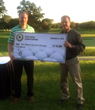 Savills Studley Raises Over $110K for Local Charity at 10th Annual Landlord Challenge Golf Tournament