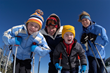 Celebrate the 40th Year of Winter Fun at Wintergreen Resort