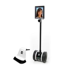 Double Robotics telepresence robot