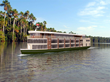 New Amazon Discovery Luxury Riverboat in Peru