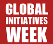 Global Initiatives Week: November 6 – 13, 2015