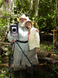 Famed Photographer Hosts Fundraiser for Big Cypress National Preserve