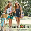 Natural Life to Unveil Casual Comfy Clothing Line