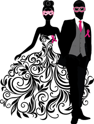 A Pink Tie Affair at the Masquerade Ball Will Benefit Breast Cancer...