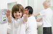 Kutol's advice on how school custodians can promote better hand hygiene.