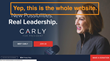 7 Lessons Your Small Business Can Learn From the Republican Primary Websites