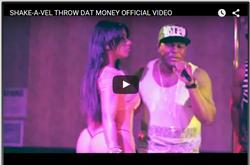 Shake-A-Vel - Throw Dat Money