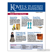 Kovels on Antiques and Collectibles October 2015 Newsletter Available