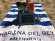 "Marina del Rey CVB Receives Outstanding Achievement Award for DMA West ""Best Idea"" Program"
