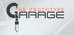 The Prototype Garage Logo