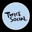 Twice Social