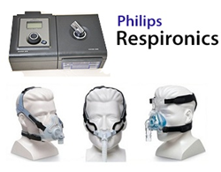 Philips Repironics cpaps and Masks in las vegas