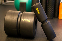 the groove foam roller nyc back pain