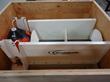 OceanWorks International's Node Gravity Base Design Incorporated for FORCE FAST System