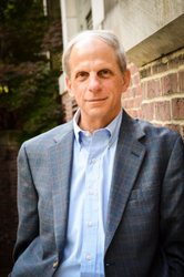 Author Edward Rubin