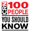 "Vijilan Chief Sales & Marketing Officer, Gary Mullen, Named to CRN ""100 People You Don't Know But Should"" List"
