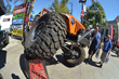 Transamerican Auto Parts Offroad Expo truck tires Jeep Wrangler bumpers