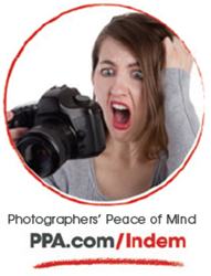 PPA Indemnification Trust Malpractice Protection for Photographers