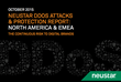 Neustar Global DDoS Report Reveals Seven Key Trends, Including Attacks Evolving from Disruptive to Continuous Threat