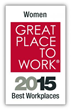 "Great Place to Work(R) Releases the List of ""100 Best Workplaces for Women"""