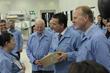Tijuana and San Diego Mayors Visit Tijuana´s Medtech Industry