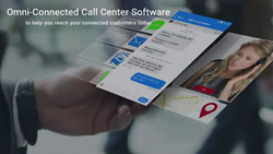 Omni-channel cloud call center software | Bright Pattern