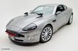 2014 Aston Martin James Bond Spy Car